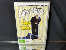 Laurel Hardy in Two Tars DVD Video NEW/Sealed