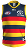Adelaide Crows 2020 Home Guernsey Sizes Small - 7XL AFL ISC