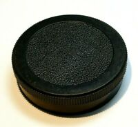 Rear Lens Cap for CARL ZEISS JENA SONNAR EXAKTA MOUNT
