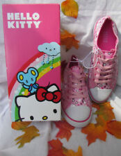size 11 Hello Kitty Sparkle Dress Shoes For Girls Girls' Shoes Kids' Clothing, Shoes & Accs