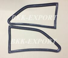 TOYOTA COROLLA KE30 2 DOOR  TE31 REAR QUARTER SEAL 1/4 REPRODUCT 90%