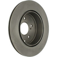 Centric 121.42047 Rear Disc Brake Rotor 12 Month 12,000 Mile Warranty