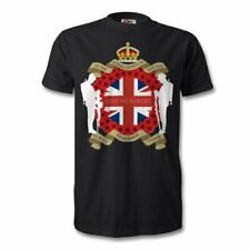 *NEW LEST WE FORGET CLOTHING BRITISH