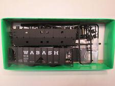 BOWSER 55629 - WABASH 70 TON 2 BAY HOPPER #30143 KIT - NEW IN BOX