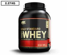 Optimum Nutrition Whey Gold Standard 2268g Protein Powder