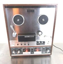 TEAC AR-60 A-6010 Reel to Reel Tape Recorder Stereo Tape Deck