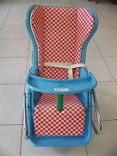 Sedia a dondolo bimbo vintage Peg