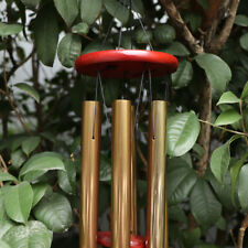Classic Wind Chimes Made by High Quality Aluminum Beautify Home MK0656