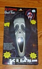 Halloween Costume Ghost Face Bleeding Mask SCREAM 4
