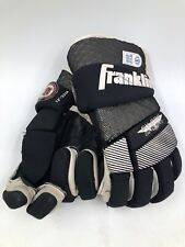 Franklin Street Hockey Gloves Adult Small / Medium 13� Sh Pro 2550 - Vintage 90s