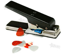 Professional Guitar Picks Plectrums Punch Master Cutter Maker Wm6 UK