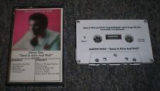 Jesus Is Alive And Well Danny Diaz~RARE 1987 Christian Gospel Cassette