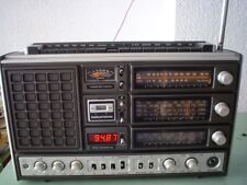 RADIO MULTIBANDAS GRUNDIG SATELLIT 3000