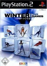 PS2 / Sony Playstation 2 Spiel - RTL Winter Games 2007 mit OVP