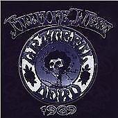 Grateful Dead - Fillmore West 1969 (Live Recording, 2005). 3 CD