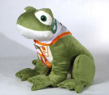 Backyard Buddies Plush Collectable - Green Frog - Australia, Soft Toy Wildlife