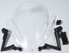 PUIG NAKED NEW GENERATION WINDSHIELD (CLEAR) Fits: Honda CB1000R