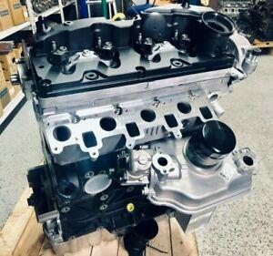 VW Multivan T6 2,0 TDI Motor  Motorinstandsetzung