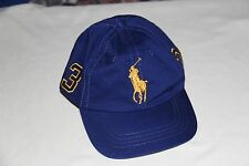 b26d00fba5c3a RALPH LAUREN BIG PONY MEN S CAP ADJUSTABLE -NWT