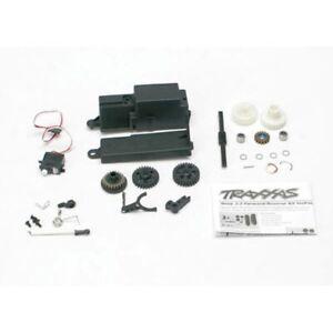 Traxxas TRA5395X Transmission Reverse Kit w/Servo: Revo 3.3(Version 5308 & 5309)