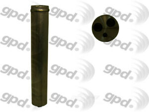 A/C Receiver Drier Global 1411820
