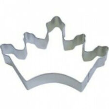 New listing R&M Products R M Crown Cookie Cutter - 3 3. Brand New