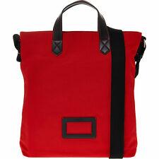 LANCEL RED TOTE BAG SHOPPER / OFFICE BAG  SHOULDER / Hand Bag NEW £180