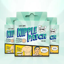 New listing Nipple Patch For Men 8ea, 3Pks - Free Shipping