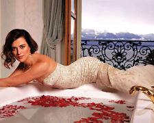 COTE DE PABLO NCIS Actress 1 New Rare Glossy Lab Print 8x10 Photo Picture 114