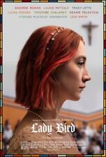 "Saoirse Ronan Comedy Film Lady Bird Movie POSTER 18x12 36x24 40x27"" Size For You"