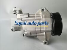 New A/C Compressor 92600-ED000  For Nissan Latio/Tiida 2007-2009