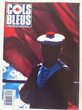 """COLS BLEUS n°2196 du 19/12/1992; Le Rocher de James Bond/ """"Dernier des Mohicans"""""""