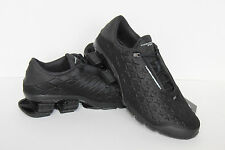 Porsche Design Bounce S4 Lux Fashion Driving Shoes US 10.5 / UK 10 Black BB5525