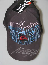 KELLY SLATER Hand Signed Cap Hat  * BUY GENUINE *
