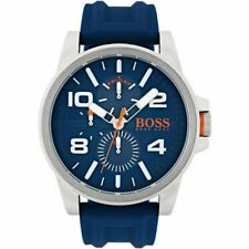 OROLOGIO UOMO HB1550008 HUGO BOSS ORANGE