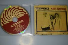 Stereophonics – Maybe Tomorrow. (+ VIDEO) CD-MAXI.