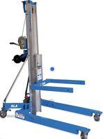 Genie SLA10 Superlift Advantage Material Lift With Bonus Free Boom Attachment.