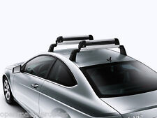 OEM GENUINE NEW MERCEDES BENZ ROOF RACK BASIC CARRIER 08-15 C CLASS COUPE C204
