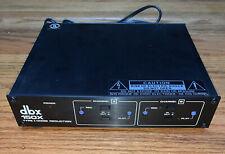 Super Nice DBX 150x Noise Reduction Unit
