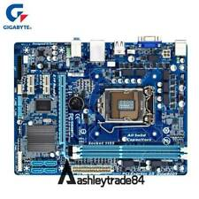 GIGABYTE GA-H61M-DS2 DDR3 LGA1155 Socket H2 MicroATX Motherboard Intel H61