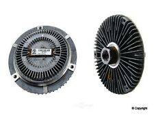 Engine Cooling Fan Clutch fits 1987-2006 BMW 735i M3 535i  WD EXPRESS