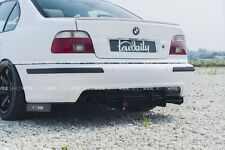 BMW E39 Rear Full Diffuser Fancywide