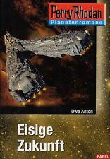 Perry Rhodan Planetenromane-Bd.5: Eisige Zukunft-Science Fiction Roman-neu