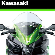 NEW 2018 GENUINE KAWASAKI NINJA H2™ SX LARGE WINDSHIELD 99994-1074
