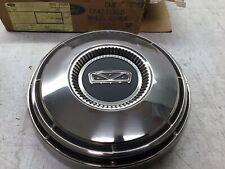 Ford Mustang Falcon Galaxie Torino Oem Wheel Hubcap C8az 1130 D Fits Fairlane