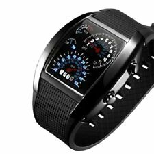 Mens Boys Waterproof Digital Shock Sports Wrist Watch Skmei LED Quartz Watch