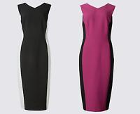 M&S COLLECTION Sleeveless Shift Dress