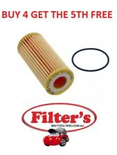OIL FILTER FOR AUDI A4 2.0L 8K 8K5 8KH B8 CNCD MAY 2013- A5 1.8L 8T CJEB 07-11