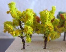 0110 - blühende Bäume mit hellem Laub, Spur Z