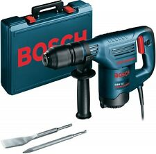 BOSCH MARTELLO DEMOLITORE SCALPELLATORE SDS-PLUS GSH 3 E PROFESSIONAL 0611320703